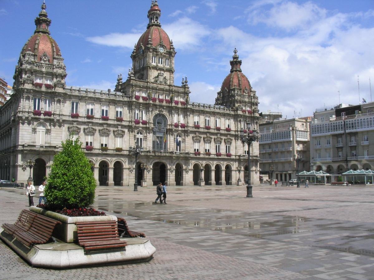 A orixe dos topónimos galegos (III): A Coruña.