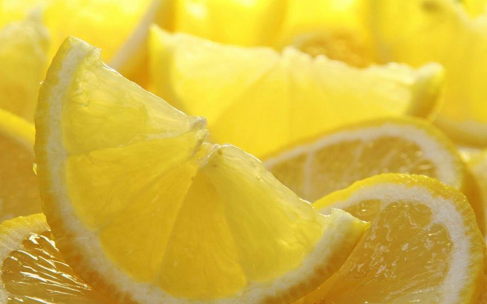 Fresh-Lemon