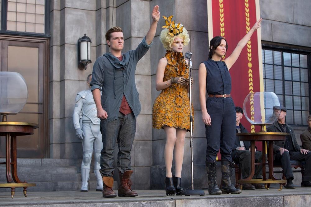 A importancia dos símbolos é un dos aspectos que destaca no filme.