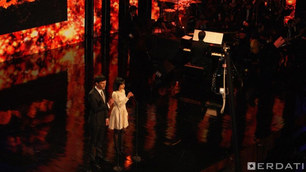María Liaño rexeitaría o premio entregado polo divulgador Jorge Mira.